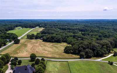 Spartanburg Residential Lots & Land For Sale: Nazareth Church Rd