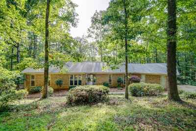 Spartanburg Single Family Home For Sale: 184 Edgecombe Rd