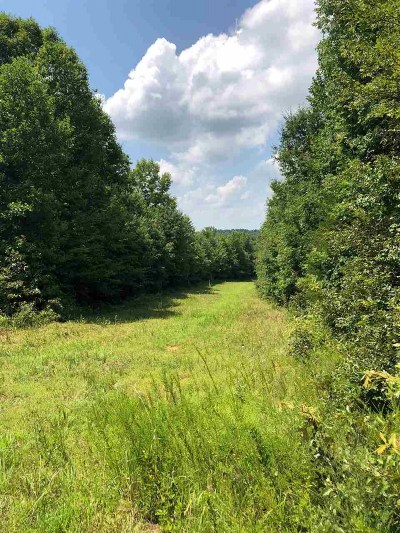 Spartanburg Residential Lots & Land For Sale: Ebn Drive