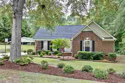 Campobello Single Family Home For Sale: 15990 Asheville Highway