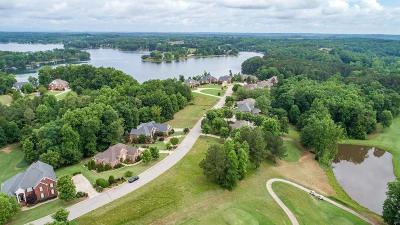 Inman Single Family Home For Sale: 418 Tangleridge Drive