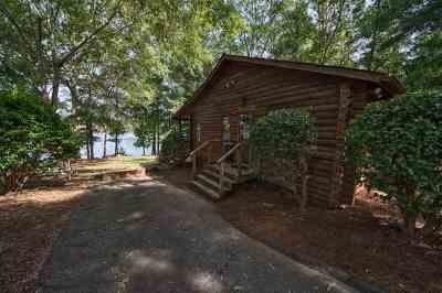Inman Single Family Home For Sale: 655 Fagan Drive