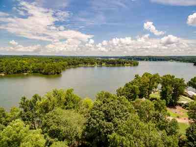 Inman Single Family Home For Sale: 411 Lake Rd