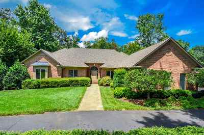 Spartanburg Single Family Home For Sale: 217 Muirfield Drive