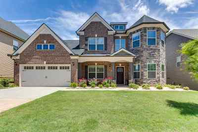 Greer Single Family Home For Sale: 405 Combahee Court