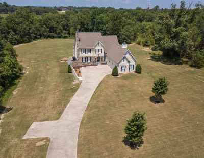 Greer Single Family Home For Sale: 152 Pearson Road