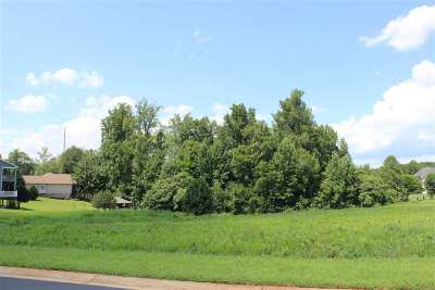 Inman Residential Lots & Land For Sale: 206 Aqua Cove Ct