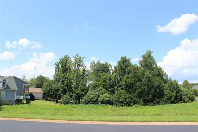 Inman Residential Lots & Land For Sale: 111 Shore Heights Dr