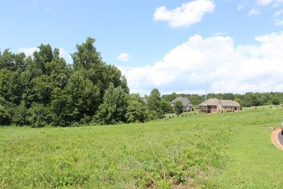 Inman Residential Lots & Land For Sale: 119 Shore Heights Dr