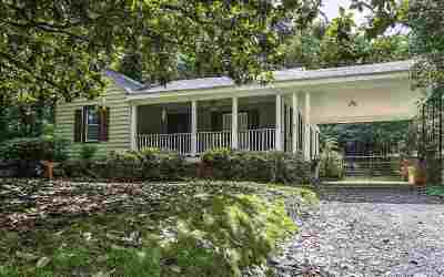 Spartanburg Single Family Home For Sale: 129 Rosemary Rd