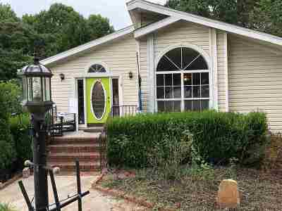 Greenville County Mobile Home For Sale: 6 Galena Court
