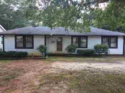 Spartanburg Single Family Home For Sale: 728 Beaumont Avenue
