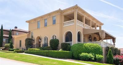 Greenville Single Family Home For Sale: 308 Sorono Drive