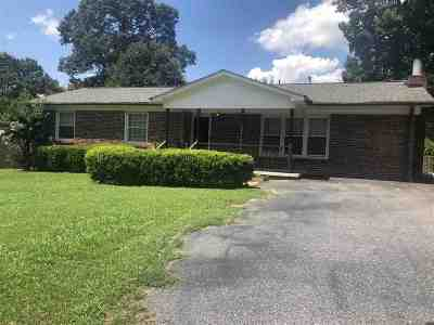 Spartanburg Single Family Home For Sale: 114 Belvedere Drive