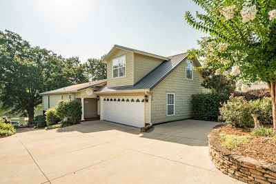 Inman Single Family Home For Sale: 702 Brown Arrow Circle