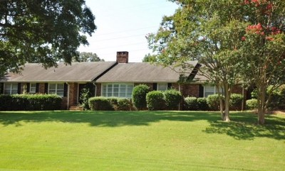 Spartanburg Single Family Home Contingent Upon Financing: 202 Beechwood Drive