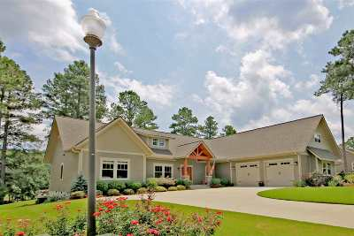 Travelers Rest Single Family Home For Sale: 144 Club Cart Rd