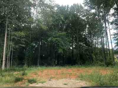 Inman Residential Lots & Land For Sale: 118 Shoreham Drive