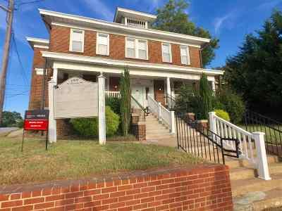 Spartanburg Multi Family Home For Sale: N 199 Dean