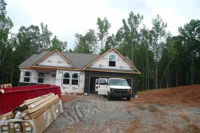 Roebuck Single Family Home For Sale: W 350 River Grove Circle