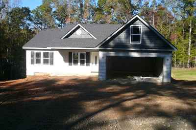 Roebuck Single Family Home For Sale: W 320 River Grove Cir
