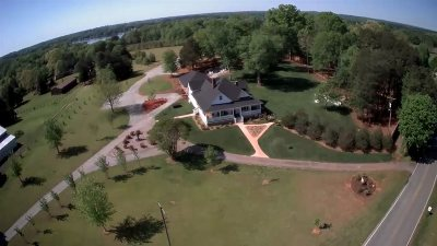 Inman Single Family Home For Sale: 2780 Foster Road
