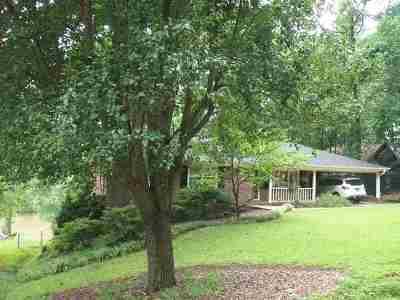 Greenville Single Family Home For Sale: 32 Harbor Dr