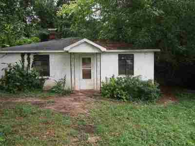 Greenville County, Spartanburg County Single Family Home For Sale: 208 North St.