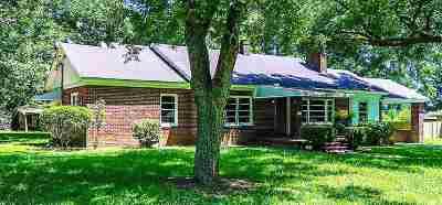 Spartanburg Single Family Home For Sale: 205 Floyd Rd