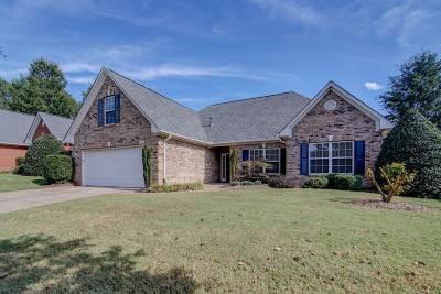 Spartanburg Single Family Home For Sale: 409 Kenyon Court