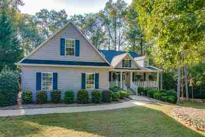 Campobello Single Family Home For Sale: 221 Brashears Rd