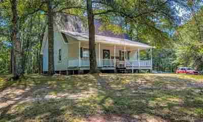 Woodruff Single Family Home For Sale: 875 Fountain Inn Rd.