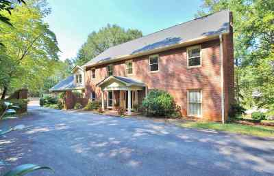Spartanburg Single Family Home For Sale: 102 Pine Acres Dr