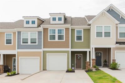 Duncan Single Family Home For Sale: 417 Pangel Lane