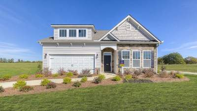 Inman Single Family Home For Sale: 703 Ridgeville Crossing Dr.