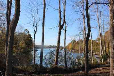 Inman Residential Lots & Land For Sale: 115 Shore Heights Dr