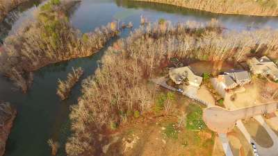 Inman Residential Lots & Land For Sale: 378 Island Green