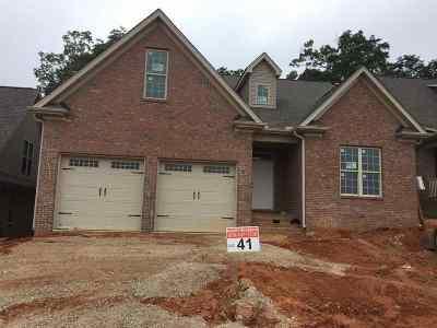 Spartanburg Single Family Home For Sale: 488 Savanna Plains Drive