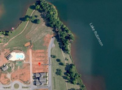 Taylors Residential Lots & Land For Sale: 17 Waterside Lane