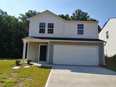 Wellford Single Family Home For Sale: 252 Wayfair
