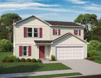 Duncan Single Family Home For Sale: 540 Cricket Ridge