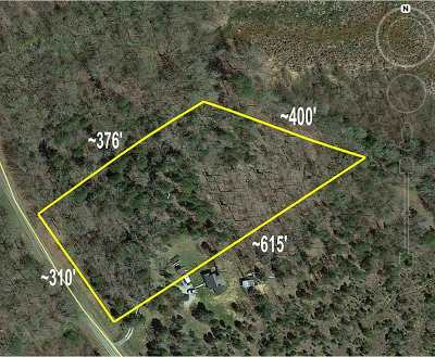Residential Lots & Land For Sale: Meansville Road
