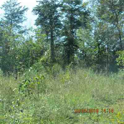 Inman Residential Lots & Land For Sale: 336 Abernathy Road