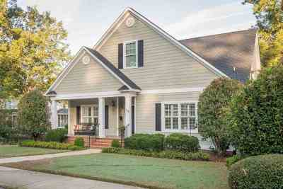 Spartanburg Single Family Home For Sale: 706 Glendalyn Ave