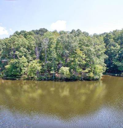 Spartanburg Residential Lots & Land For Sale: Edgecombe Road