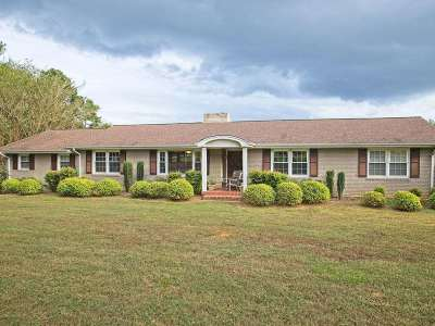 Spartanburg Single Family Home For Sale: 234 Mansfield Dr