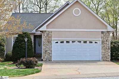 Campobello Single Family Home For Sale: 17 Royal Troon