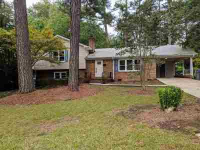 Spartanburg Single Family Home For Sale: 97 Emory Street