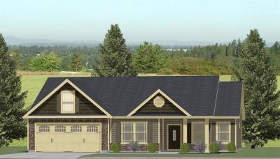 Wellford Single Family Home For Sale: 512 Nellie Ln - Lot 7