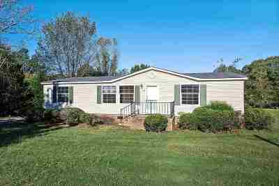Inman Mobile Home For Sale: 31 Price St